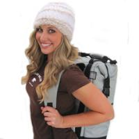 Polar Bear Back Pack Cooler