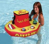 Kwik Tek Airhead Aqua Oasis