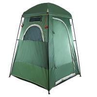 "Stansport Jumbo Privacy Shelter -  66"" X 66""X  86"""