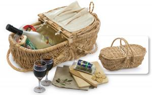 Wine & Cheese Sets by Picnic Plus