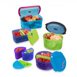 Storage/Organization by Fit and Fresh