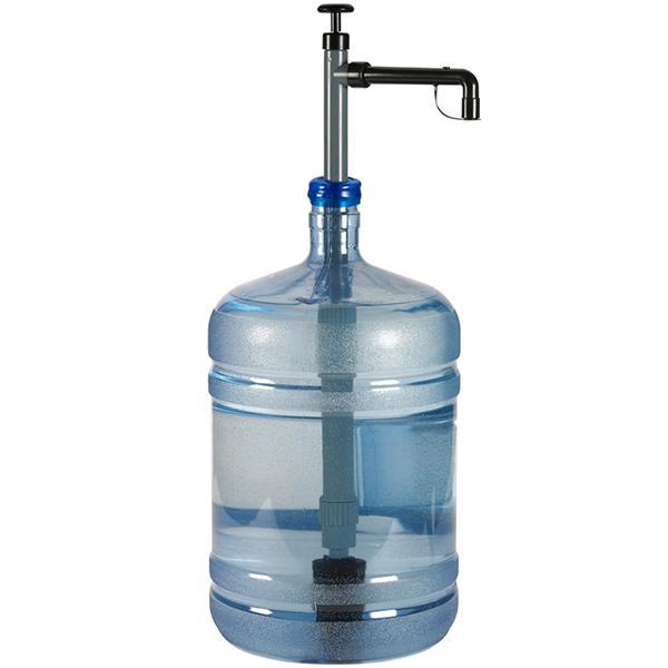 NDuR Water Pump w/Advanced Filter