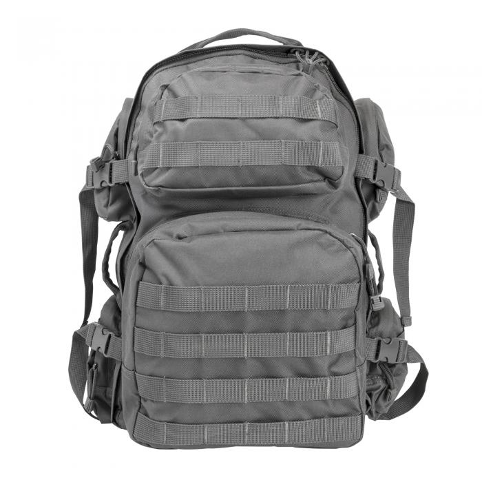 NcStar Tactical Backpack - Urban Gray