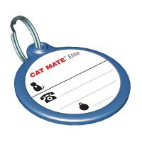 Elite Cat Flap Extra Id Disc