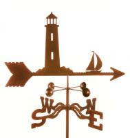 EZ Vane Lighthouse Weathervane