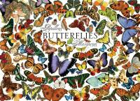 Outset Media Games Butterflies 1000 pcs
