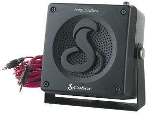 CB Radio Accessories by Cobra
