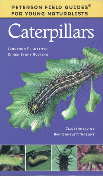 Peterson Books Young Naturalist Caterpillars
