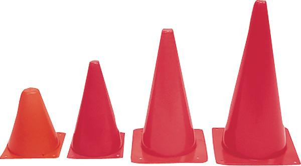 J/Fit Agility Cone 12 inch