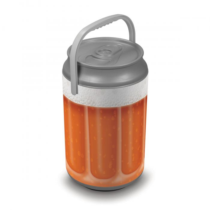 Picnic Time Extra Large Insulated Mega Can Cooler, Beer Can