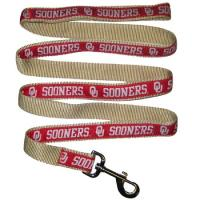 Oklahoma Sooners  Leash Medium