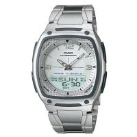 Casio Casual Analog and Digital Watch