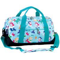 Olive Kids Mermaids Duffel Bag