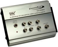 Channel Plus DA506BID RF Amplifier