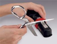 Chef'sChoice Manual Diamond Hone Scissor Sharpener