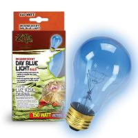 Incandescent Day Blue Light Bulb Boxed