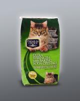 Premium Choice Extra Strength Litter With Baking Soda
