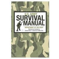 ProForce U.S. Army Survival / Manual