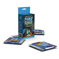 Winlow Products Funky Colored Flames 3pk