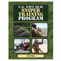 ProForce U.S. Navy Seals Sniper Training Program