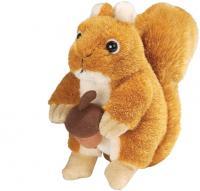 Wild Republic Red Squirrel