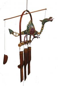 Wind Chimes by Cohasset Gifts