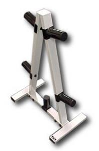 Cap Barbell Olympic Plate Tree - Home Use