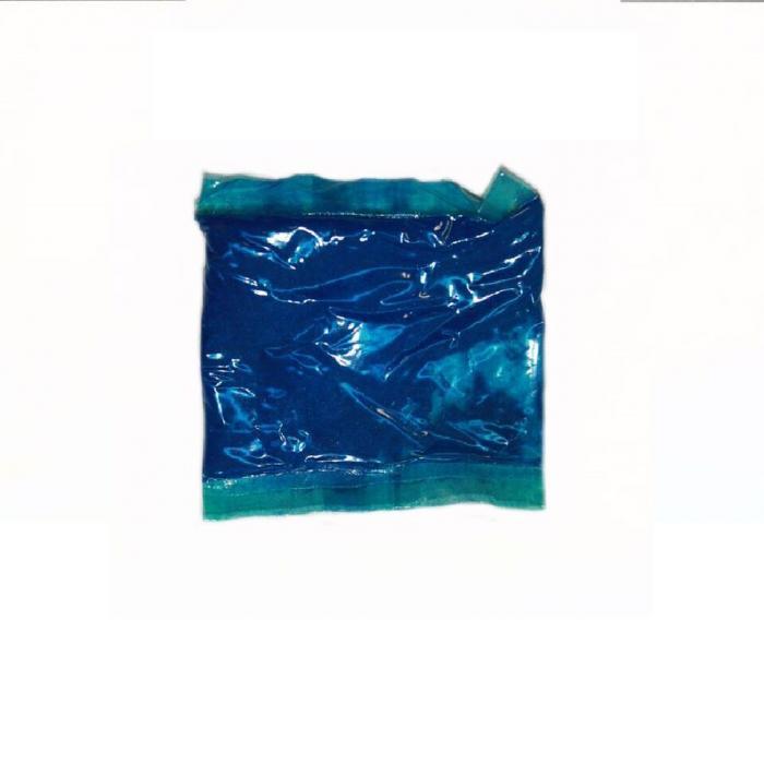 Reliance Bio-Blue Toilet Deodorant 12 Pouches Control Odor