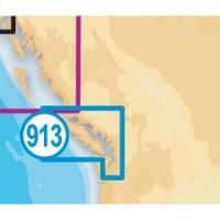 Navionics Platinum Plus Vancouver Island on SD/MicroSD
