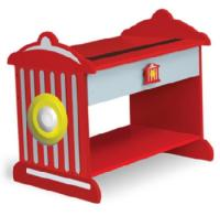 KidKraft Fire Hydrant Toddler Table