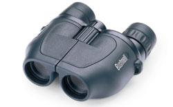Bushnell PowerView 7-15x25mm Porro Prism Zoom Compact Binoculars