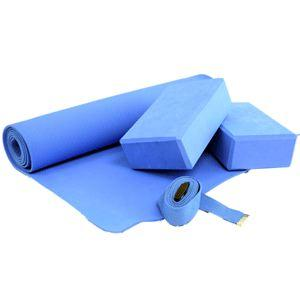 Yoga Mats & Bags by Sunny Health and Fitness