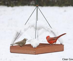 Bird Feeder Accessories by Songbird Essentials