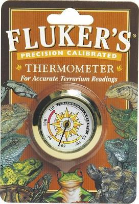Thermometer Round
