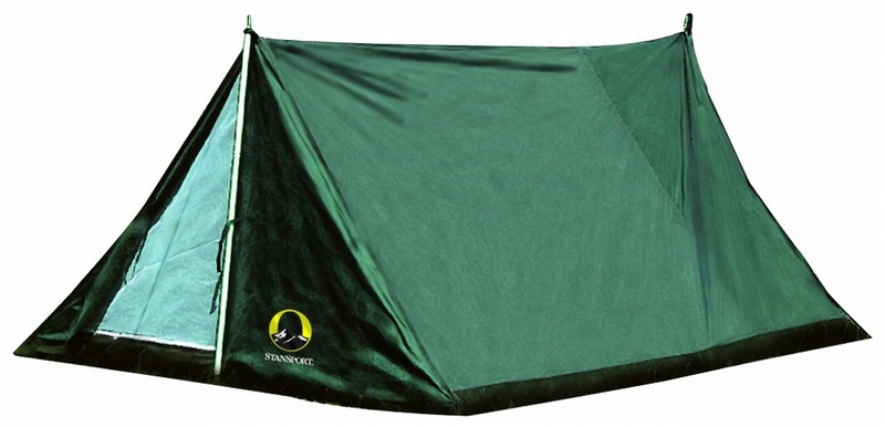 Stansport Scout 2 Person Back Pack Tent  sc 1 st  C&ing Gear Outlet & Scout 2 Person Back Pack Tent
