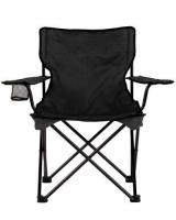 Travel Chair Classic E-Z Rider Armrest Chair, Black