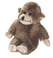 Talking Dog Toy Monkey