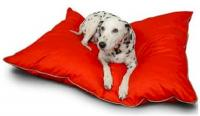 Majestic PetSuper Value Pet Bed - Medium/Red