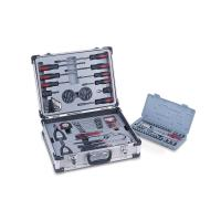 Picnic Time Tool Kit 101 Piece with Aluminum Case
