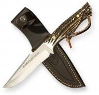 Muela of Spain MM Pointer Stag Scales