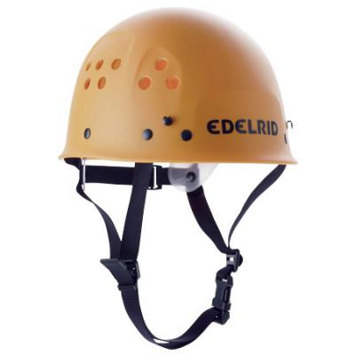 Edelrid Edelrid Ultralite Helmet - Orange