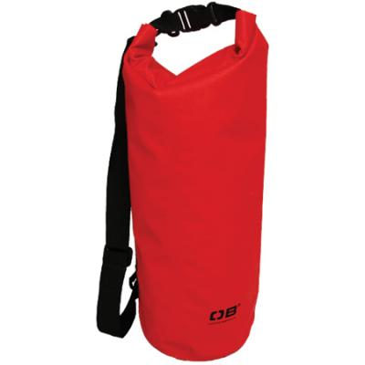 Overboard Gear Dry Tube 20 L Black