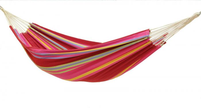 Byer of Maine Barbados Hammock XL, Sorbet