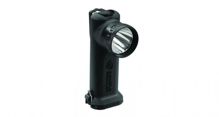 Streamlight Survivor LED Alkaline Model Flashlight, Black Body
