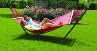 Texsport Cedar Point Hammock/Stand Combo