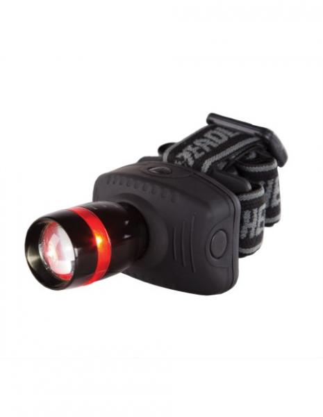 Stansport Cree LED Headlight - 4 Functions