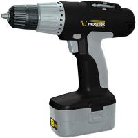 "Buffalo Tools 18 Volt 3/8"" Cordless Drill with 16 Torque Settings"