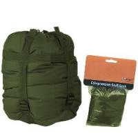 SnugPak Compression Sack Olive X-Large