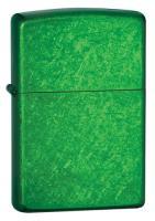 Zippo Meadow Green Matte Zippo