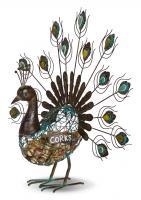 Picnic Plus Peacock Cork Caddy